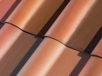 Ngói năng lượng mặt trời tiết kiệm điện và đẹp cho ngôi nhà