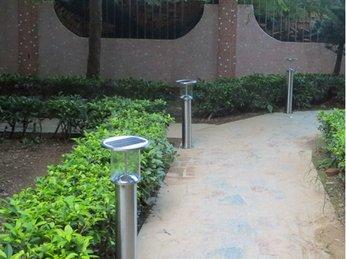 Những mẫu đèn sân vườn năng lượng mặt trời