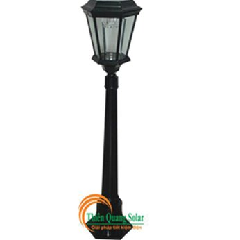 Đèn công viên năng lượng mặt trời TQS-S683
