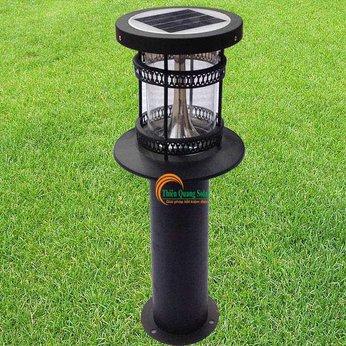 Đèn sân vườn năng lượng mặt trời TQS-008B