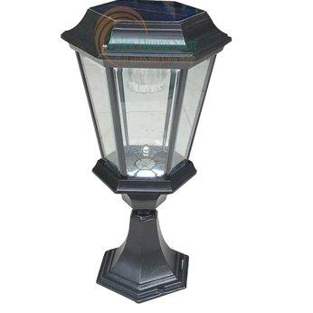 Đèn trụ cổng năng lượng mặt trời TQS-3015