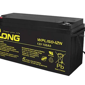 Bình ắc quy kín khí (AGM VRLA) Long 12V-150Ah