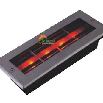 Đèn âm sàn năng lượng mặt trời TQS-3216
