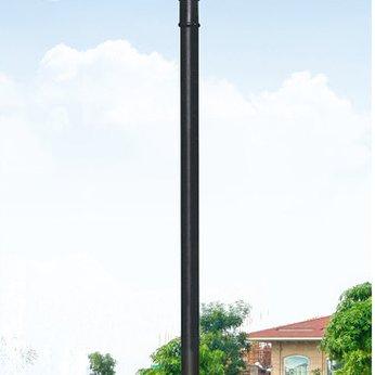 Đèn công viên năng lượng mặt trời TQS-158