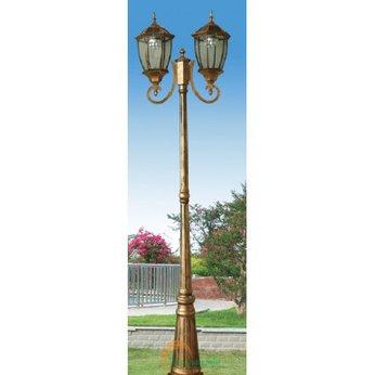 Đèn công viên năng lượng mặt trời TQS-181