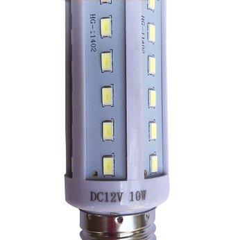 Đèn LED 12V 10W ánh sáng trắng