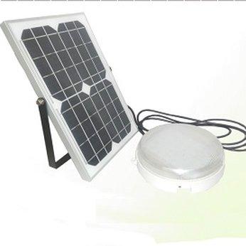 Đèn ốp trần năng lượng mặt trời TQS-863