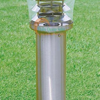 Đèn sân vườn năng lượng mặt trời TQS-S245