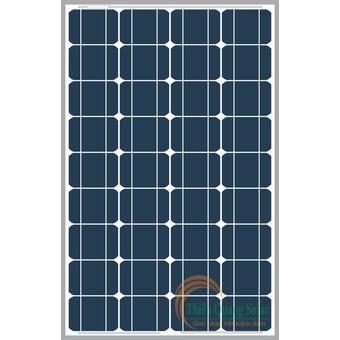 Pin năng lượng mặt trời 80W