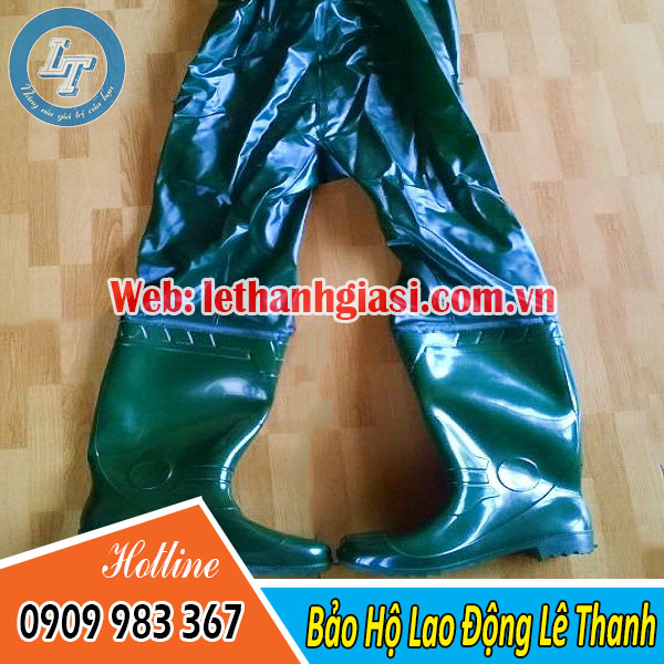 ỦNG CAO SU LIỀN QUẦN - lethanhgiasi.com.vn