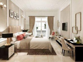 Thiết kế thi công nội thất nhà phố Q9