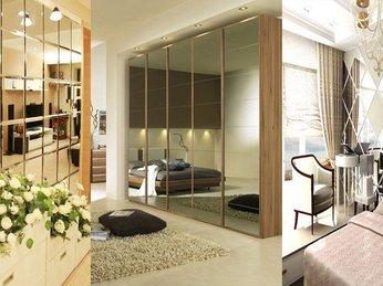 Mẫu vách ốp tường đẹp dành cho căn hộ chung cư