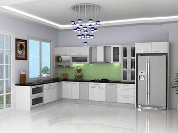 Tủ bếp ficomat thông tin bạn nên biết khi quyết định làm tủ bếp bền đẹp