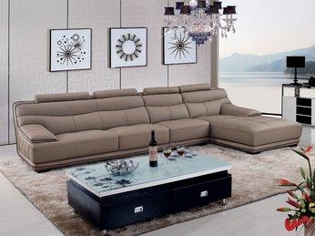 Sofa hiện đại dành cho phòng khách căn hộ chung cư