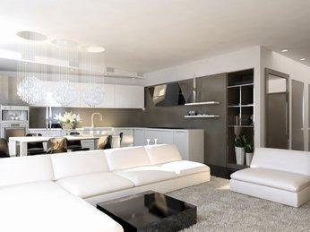 Lời khuyên khi thiết kế nội thất chung cư đẹp