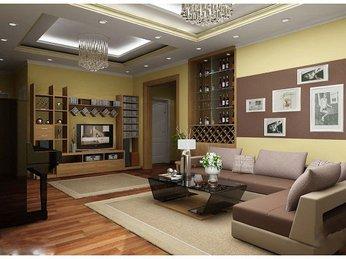 Thiết kế tủ rượu đẹp dành cho căn hộ chung cư