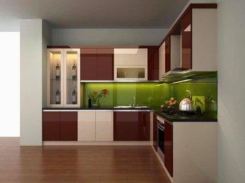 Mẫu thiết kế nội thất phòng bếp nên tham khảo