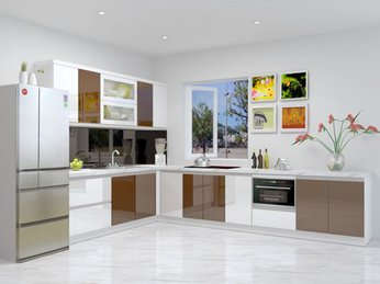 Những trải nghiệm khi thiết kế và thi công nội thất chung cư