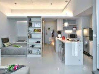 Những ý tưởng thiết kế nội thất căn hộ đẹp không thể bỏ qua