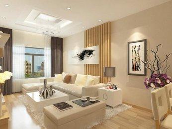 Những ý tưởng thiết kế nội thất chung cư đẹp