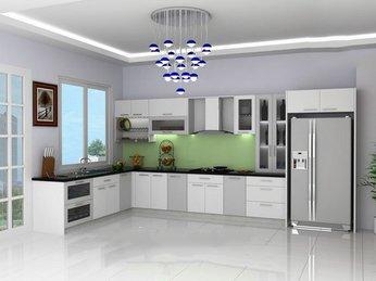 Những mẫu thiết kế nội thất chung cư hiện đại