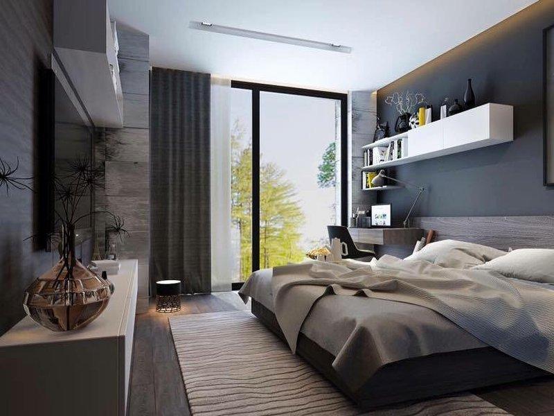 Những mẫu thiết kế nội thất phòng ngủ