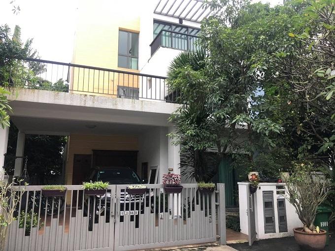villa riviera h1