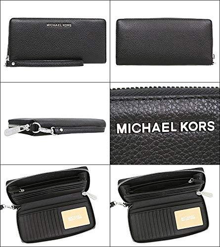 Ví cầm tay Michael Kors hàng hiệu Jet Set Travel Continental Leather Wallet, ví MK cầm tay hàng hiệu giành cho nữ, ví MK chính hãng màu đen, Ví MK hàng hiệu size lớn, bóp Michael Kors giành cho nữ màu nâu, bóp MK hàng hiệu authentic giành cho nữ