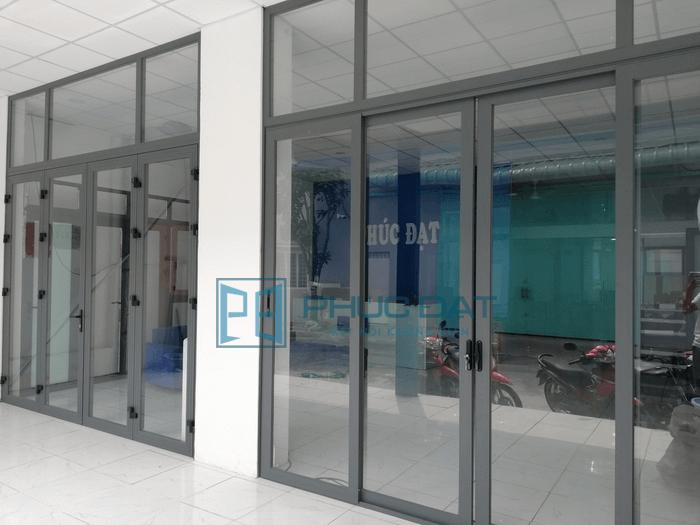 Báo giá cửa nhôm Xingfa nhập khẩu chính hãng 2020 (GIÁ TỐT Tp.HCM)