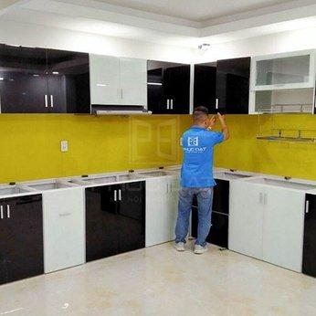 Tủ bếp treo tường