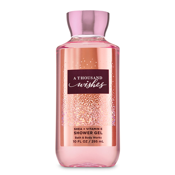 Sữa tắm Bath & Body Works - A Thousand Wishes 295ml