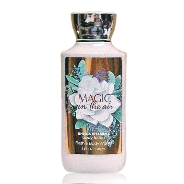 Sữa dưỡng thể Magic In The Air - Bath and Body Works 236ml