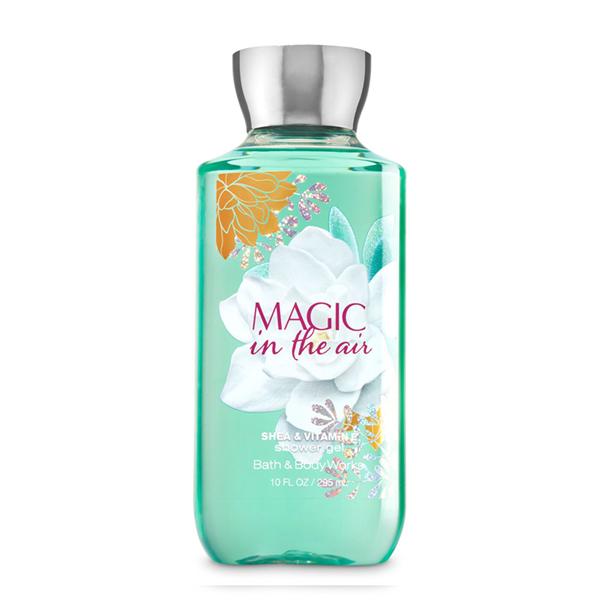 Sữa tắm Magic In The Air - Bath and Body Works 295ml