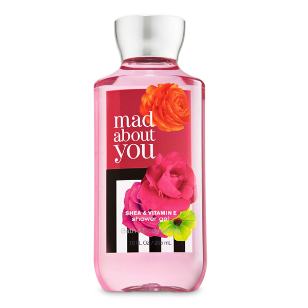 Sữa tắm Mad About You - Bath and Body Works 295ml
