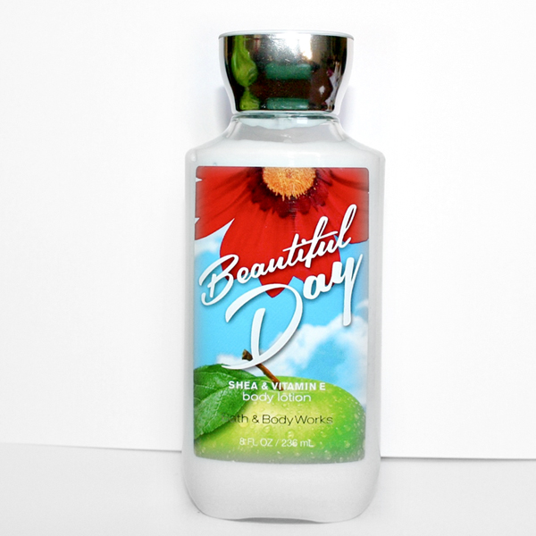 Sữa dưỡng thể Beautiful Day - Bath and Body Works 236ml