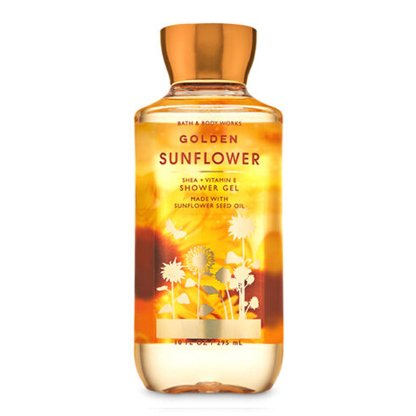 Sữa tắm Golden Sunflower - Bath and Body Works 295ml