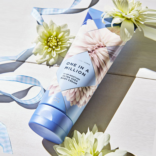 Kem Dưỡng Thể One in a Millon Bath and Body Works - 226g