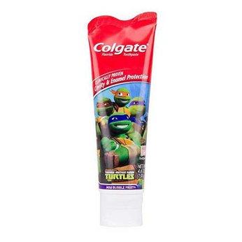 Kem đánh răng Colgate Teenage Mutant Ninja Turtle