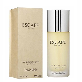Nước Hoa Calvin Klein Escape For Men EDT 100ml
