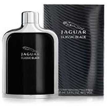 Nước hoa Classic Black Jaguar for men 100ml