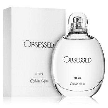 Nước hoa nam Calvin Klein Obsessed 125ml