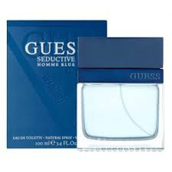 Nước Hoa Nam Guess Seductive Homme Blue EDT 50ml
