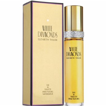 Nước hoa nữ White Diamonds - Elizabeth Taylor EDT 30ml