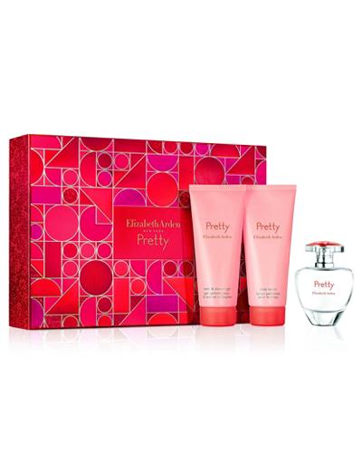 Bộ quà tặng nước hoa nữ Elizabeth Arden Pretty Gift Set
