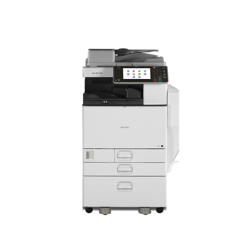 Máy photocopy màu Ricoh MP C3502