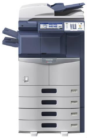 Máy photocopy Toshiba E - Studio 256