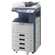 Máy photocopy Toshiba E- Studio 356