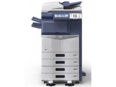 Máy photocopy màu Toshiba E-Studio 2555C