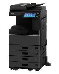 Máy photocopy màu Toshiba Estudio 4505 AC