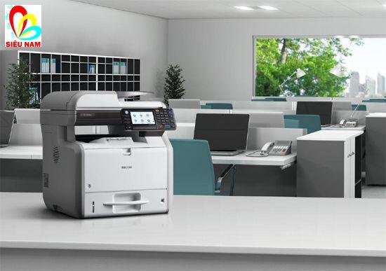 Chức năng của máy in photo scan mini